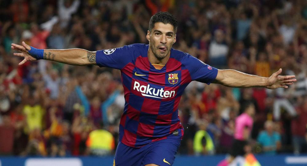 نتيجة مباراة برشلونة وانتر ميلان بتاريخ 10-12-2019 دوري أبطال أوروبا