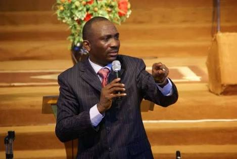 Seeds of Destiny: 19 August 2020 - Explosion of the Gospel and the Move of the Spirit