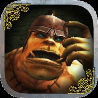 Bored Ogre v1.0 Mod