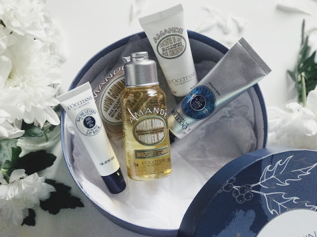 L'Occitane x Unicef Not Just A Gift 2019 Review