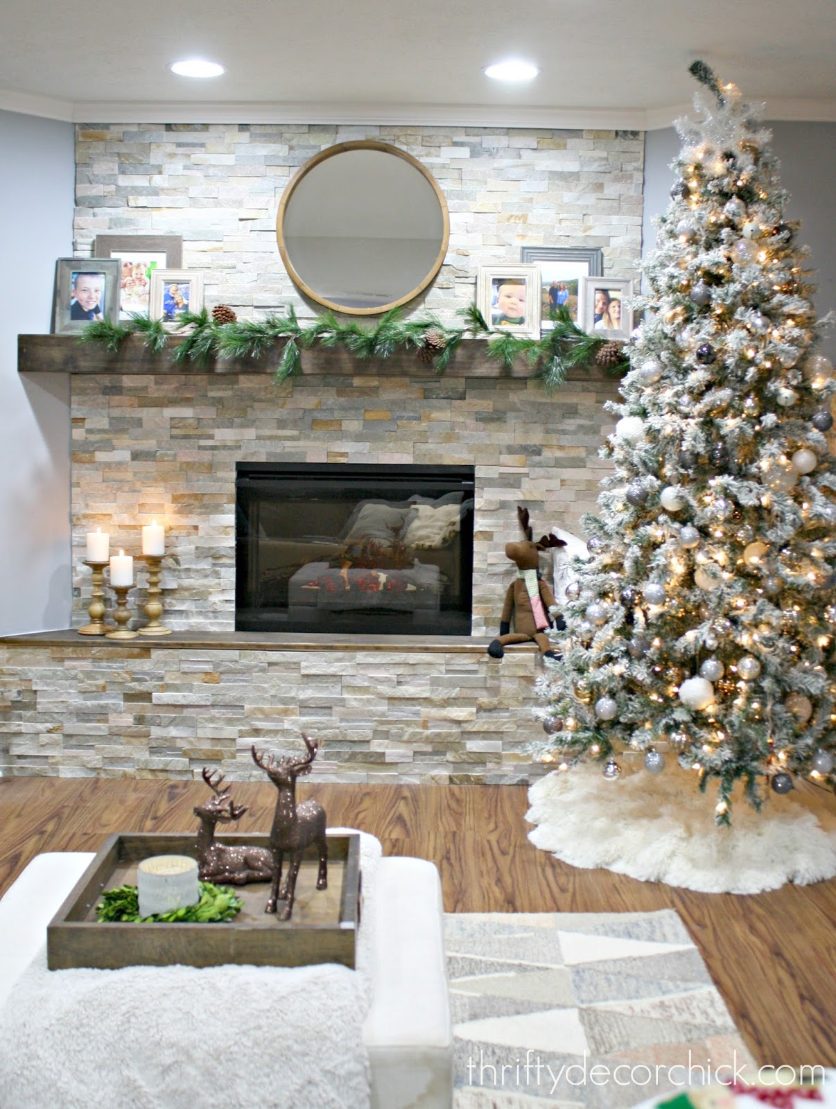 December 2016 from Thrifty Decor Chick