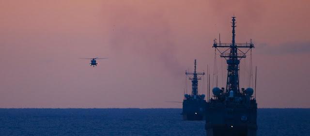 Με διπλή NAVTEX η Άγκυρα βάζει «φωτιά» σε Αιγαίο και Κύπρο