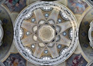 Cupola di San Lorenzo Torino