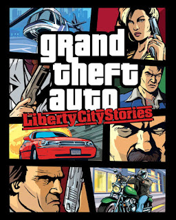 Gta liberty city stories mobile