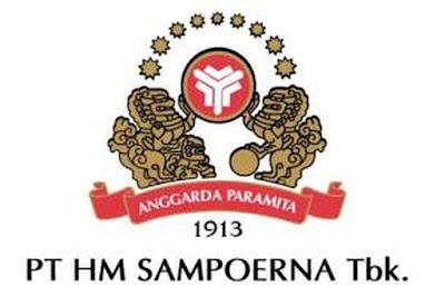 Lowongan Kerja PT HM Sampoerna Tbk Tahun 2020