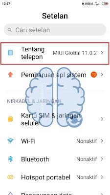 Cara Masuk Ke CIT Di Xiaomi (Hardware Test)