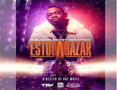 Kelson Most Wanted Feat. Gaia Beat - Estou a Bazar ( Download )