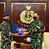 VIRAL DI MEDSOS, KASAL BERIKAN APRESIASI PRAJURIT TNI AL
