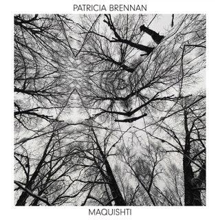 Patricia Brennan - Maquishti Music Album Reviews
