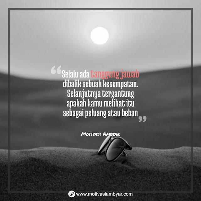Motivasi Ambyar, Quotes Collection