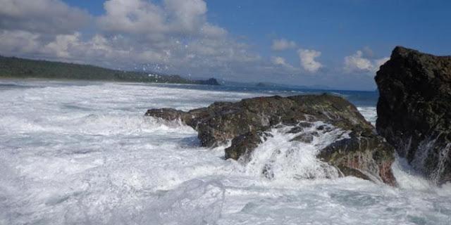 Pantai Falaete Nias Barat wisata nias barat,Nias,Objek Wisata Pulau Nias,Destinasi Wisata Pulau Nias,