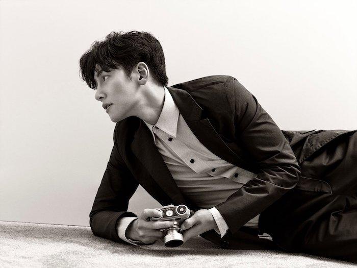 Ji Chang Wook, 지창욱,  Ji Chang Wook CK, Ji Chang Wook 2020