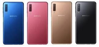 هل نعلم سعر هاتف Samsung A7.. ومميزات وعيوب سامسونغ اي7