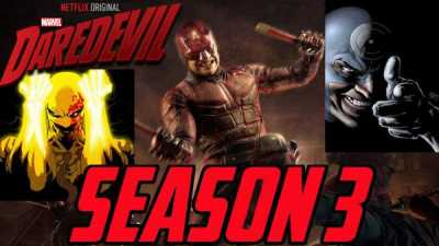 Daredevil Web Series Full Download in Hindi S03 Dual Audio 480p