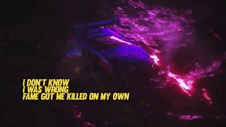 Lirik Lagu Rapyourbae - Demigod