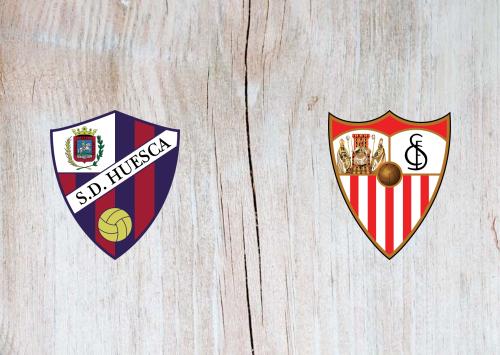 Huesca vs Sevilla -Highlights 28 November 2020
