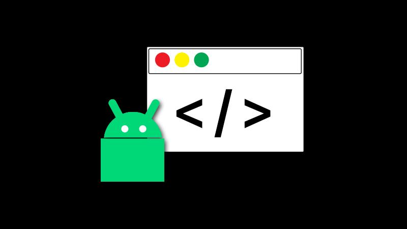 opsi developer pengembang android