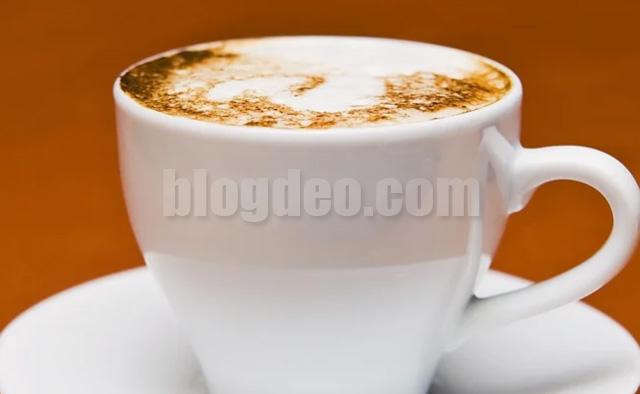 Cara membuat kopi espresso yang enak dan nikmat