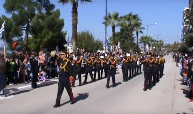 Πρόγραμμα εορτασμού της Εθνικής Επετείου της 25ης Μαρτίου στην πόλη της Ηγουμενίτσας