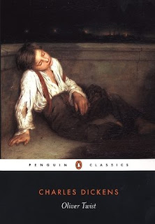 Oliver Twist by Charles Dickens pdf Download