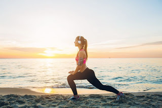 The therapeutic power of exercise