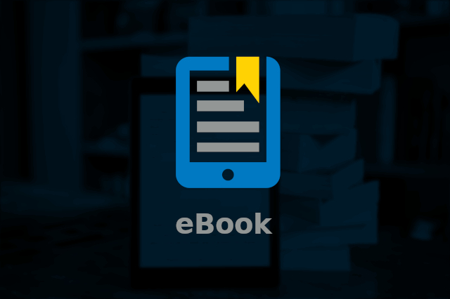 What is the eBook   The Electronic Book