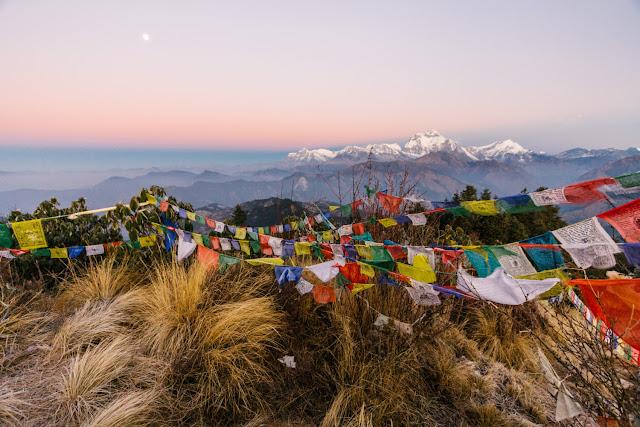 Poon Hill Trekking Tour 2018
