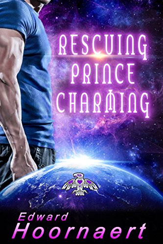 Rescuing Prince Charming cover