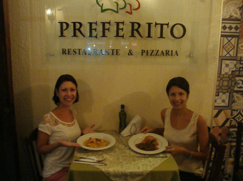Preferito Restaurante & Pizzaria - Vila Velha - ES