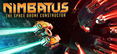 Nimbatus The Space Drone Constructor-PLAZA