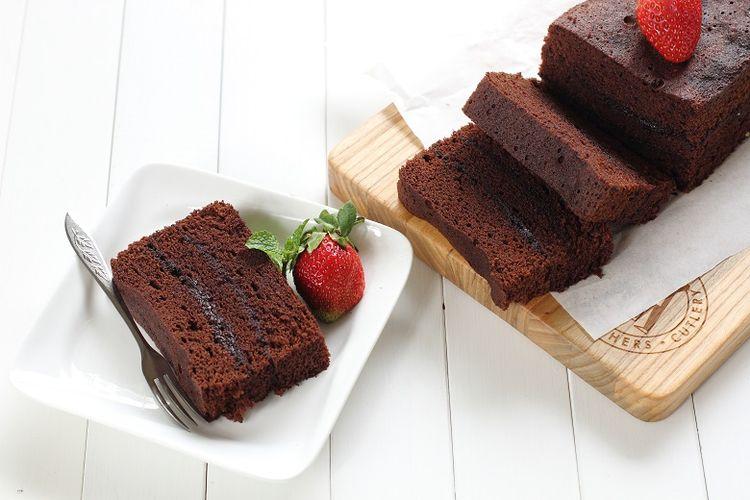 Kue Brownies Tanpa Coklat dan Cara Membuatnya