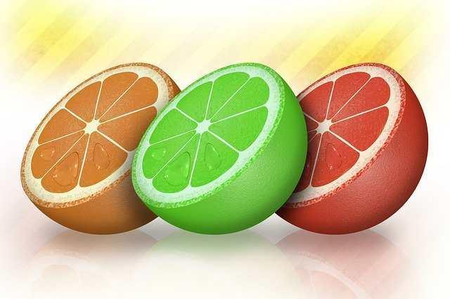 نواع الليمون وفوائده
