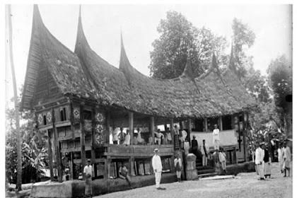 Siapakah Orang Eropa Pertama yang Datang ke Kerajaan Minangkabau?