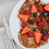 THE EASIEST CLEAN PANCAKE RECIPE...EVER