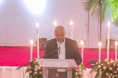 Joseph Kusaga: Ruge aliniambia siku nikifariki , tafadhali msilie