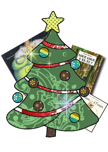 3 albums jeunesse à (s') offrir pour Noël Bibliza