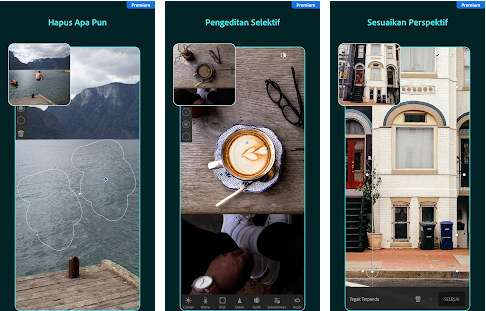 [Review App] Download Adobe Lightroom Mod Apk - Adobe Lightroom Premium Pro Apk Gratis Full Preset Apk Android Premium