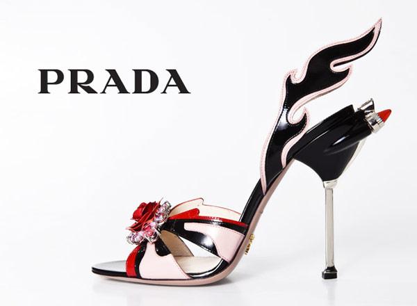 c3887872cfb019 Mama Loves Prada Flame - Baby Shopaholic