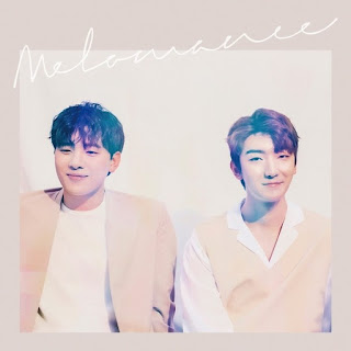 [Single] MeloMance – You&I full mp3 zip rar m4a 320kbps
