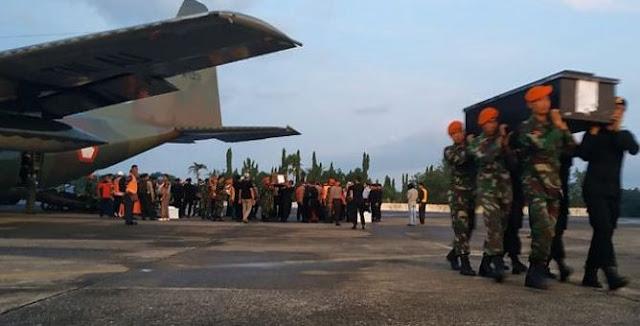 "7 Warga Toraja Korban Penembakan KKB, ""Pahlawan untuk Negeri"""