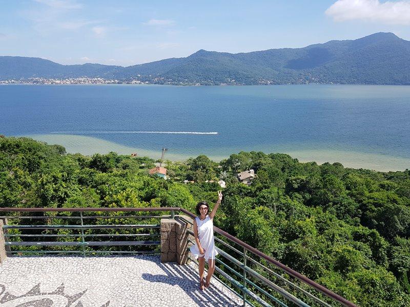 Florianópolis praias e passeios