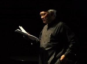 Puisi Islami Gus Mus; Selamat Tahun Baru Kawan