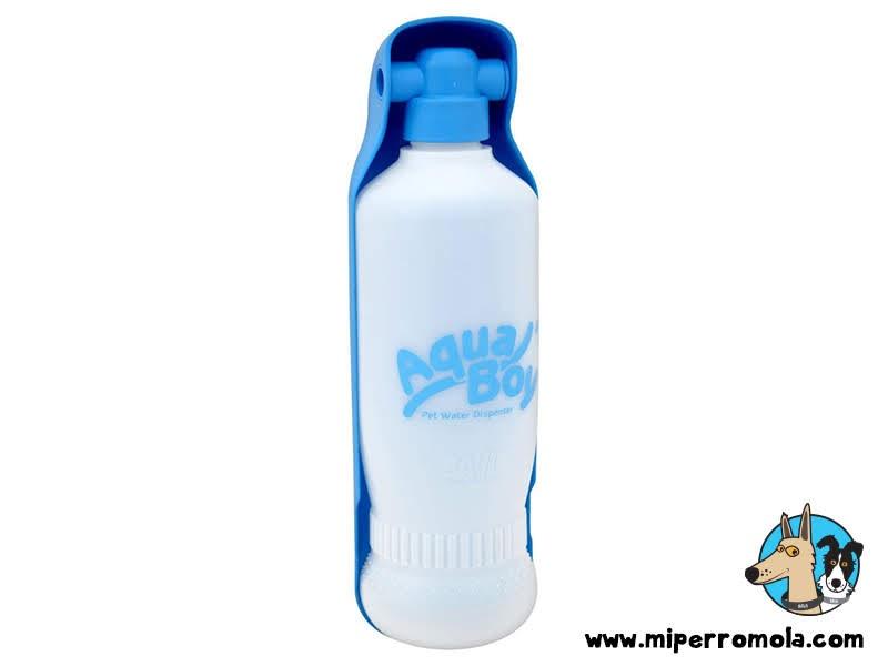Bebedero para perros Aqua Boy pequeño