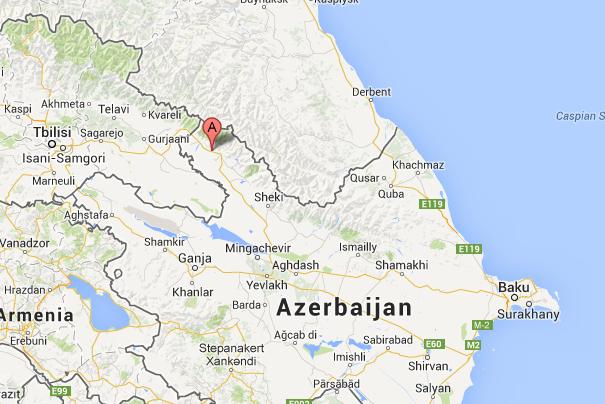 Okar Research: Saka Migration and Black Sea 'Paganism' (7th