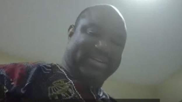 Nigeria university suspends 'sex for grades' pastor