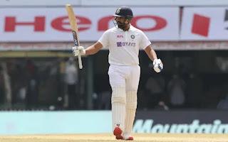 Rohit Sharma 161 vs England Highlights