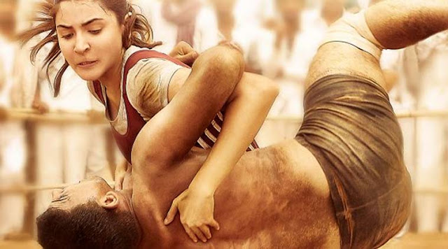 Film Review Sultan Salman Khan