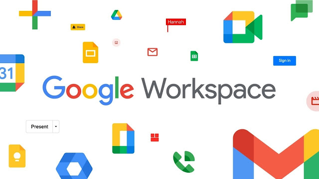 Ulasan Tentang Google Workspace Sebelumnya G Suite