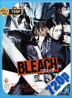 Bleach (2018)HD [720P] Latino [GoogleDrive] DizonHD