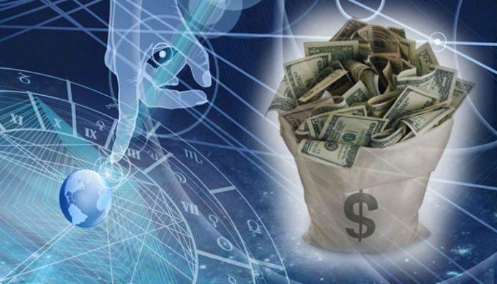 Финансовый гороскоп на февраль 2021 года
